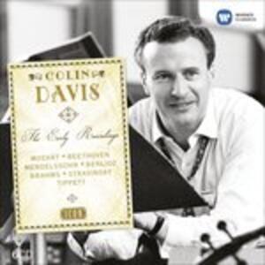 Icon - CD Audio di Sir Colin Davis