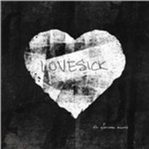 Lovesick - CD Audio di Glorious Unseen