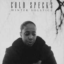 Blank Maps/Winter Solstice - Vinile 7'' di Cold Specks