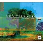 CD Mediterraneo Christina Pluhar L'Arpeggiata