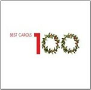 Best Carols 100 - CD Audio