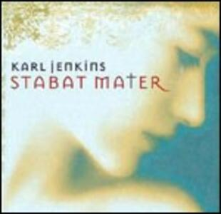 Stabat Mater - CD Audio di Karl Jenkins