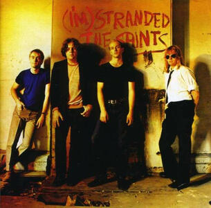 I'm Stranded - CD Audio di Saints