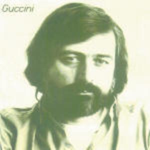 Guccini - CD Audio di Francesco Guccini