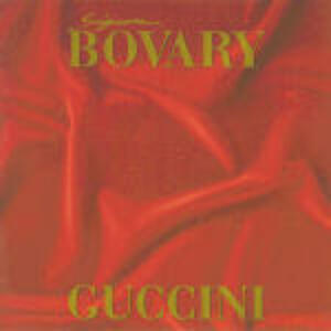 Signora Bovary - CD Audio di Francesco Guccini