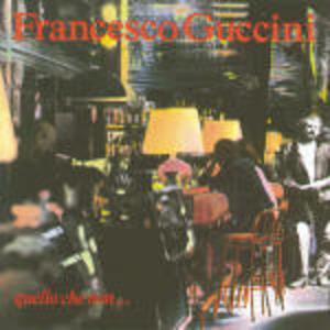 Quello che non... - CD Audio di Francesco Guccini