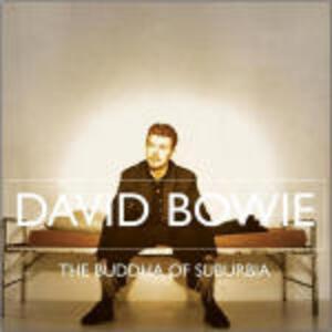 The Buddha of Suburbia (Colonna Sonora) - CD Audio di David Bowie