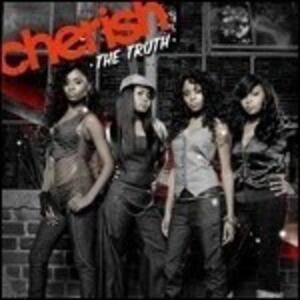 Truth - Vinile LP di Cherish
