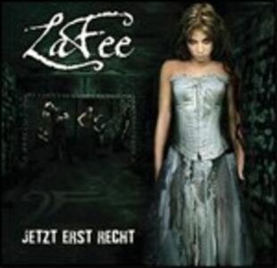 Jetzt Erst Recht - CD Audio di LaFee
