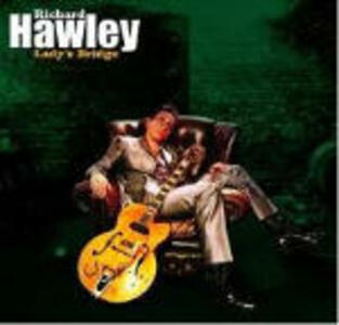 Lady's Bridge - CD Audio di Richard Hawley