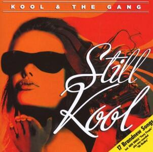 Still Kool - CD Audio di Kool & the Gang