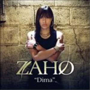 Dima - CD Audio di Zaho