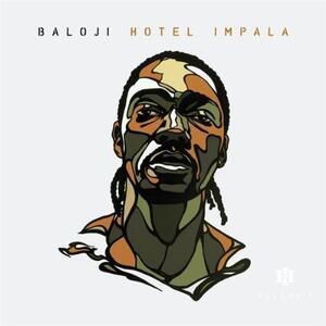 Hotel Impala 07 - CD Audio di Baloji