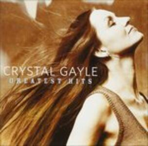 Greatest Hits - CD Audio di Crystal Gayle