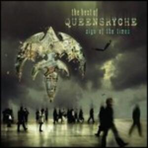 Sign of the Times. The Best of - CD Audio di Queensryche