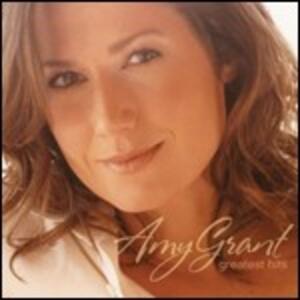 Greatest Hits - CD Audio di Amy Grant