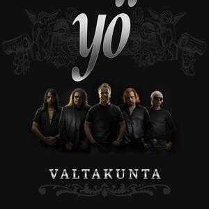 Valtakunta - CD Audio di Yö