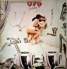 Force it - CD Audio di UFO