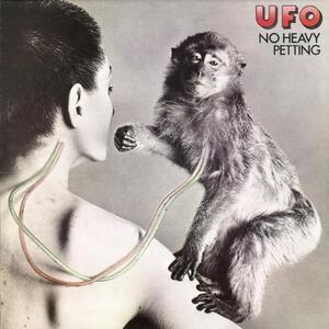 No Heavy Petting - CD Audio di UFO