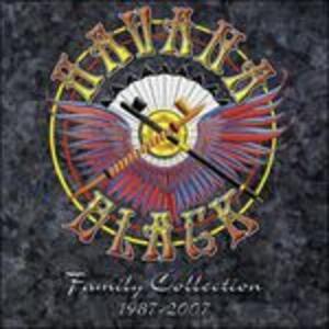 Family Collection 1987 - 2007 - CD Audio di Havana Black