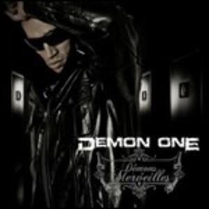 Demons & Merveilles - CD Audio di Demon One