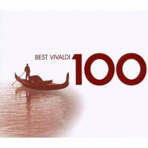100 Best Vivaldi - CD Audio di Antonio Vivaldi