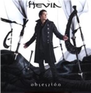 Obsession - CD Audio di Hevia