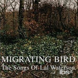 Migrating Bird - CD Audio
