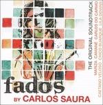 Cover CD Fados