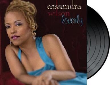 Loverly - Vinile LP di Cassandra Wilson