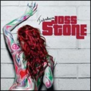 Introducing Joss Stone - CD Audio di Joss Stone