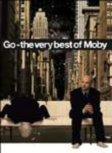 The Very Best - The Very Best Remixes - CD Audio + DVD di Moby