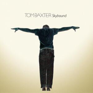 Skybound - CD Audio di Tom Baxter