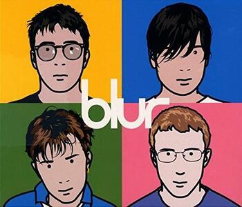 Best of - CD Audio di Blur
