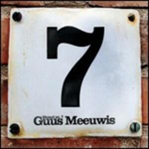 Hemel Nr. 7 - CD Audio di Guus Meeuwis