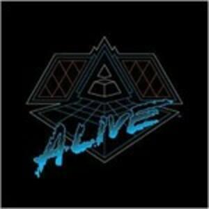 Alive - CD Audio di Daft Punk