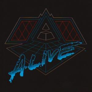 Alive 2007 - CD Audio di Daft Punk