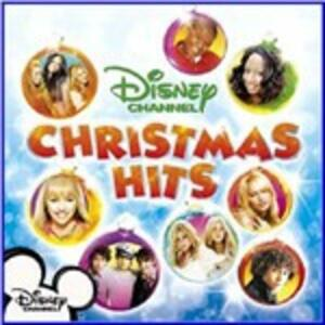 Disney Channel Christmas Hits (Colonna Sonora) - CD Audio
