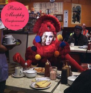Overpowered - CD Audio di Roisin Murphy