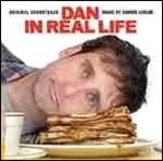 Cover CD Colonna sonora L'amore secondo Dan