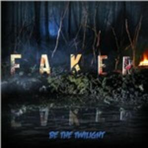 Be the Twilight - CD Audio di Faker