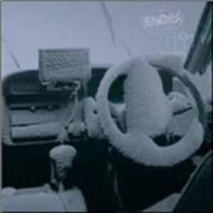 L'eclissi - CD Audio di Subsonica