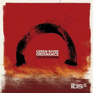 Out of My Hands - CD Audio di Green River Ordinance