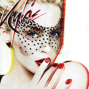 X - CD Audio di Kylie Minogue