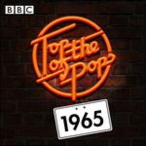 Top of the Pops 1965 - CD Audio