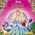 Cover CD Barbie - Principessa dell'isola perduta