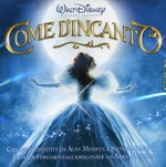 Cover della colonna sonora del film Come d'incanto