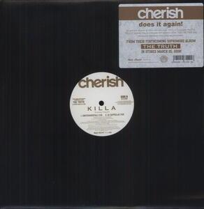Killa - Vinile LP di Cherish