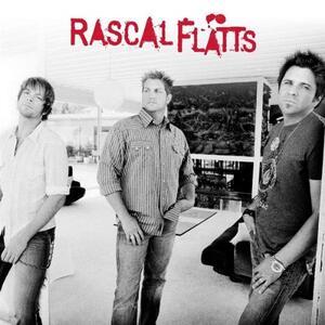 Rascal Flatts - CD Audio di Rascal Flatts