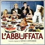 Cover CD L'abbuffata